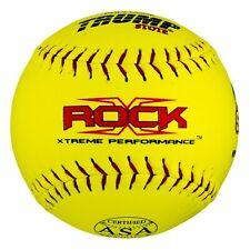 """Media Docena Trump X-rock Asa Softballs De 12 """"44 Cor 375 Compresion (X-rock."""