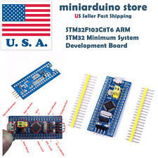 STM32F103C8T6 ARM STM32 Minimum System Development Board Module Arduino micro US