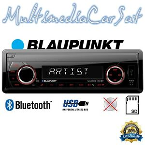 Blaupunkt Madrid 170-BT Autoradio Radio Stereo Bluetooth USB AUX SD RCA