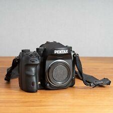 Pentax K-1 36,4MP Vollformat Digitalkamera DSLR