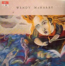 Wendy MaHarry Same (1990) [LP]