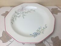 Churchill Chartwell Collection Mille Fleurs Dinner Plate Superb Condition 26cm