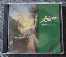 Chris Rea, auberge, CD