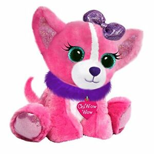 First & Main Plush Gal Pals Stuffed Animal, Chihuahua Dog