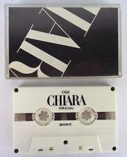 "sony ux-50 ""chiara"" EXTRA RARE! tape, cassetta"