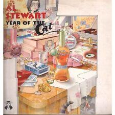 Al Stewart Lp Vinile Year Of The Cat / RCA NL 71493  Sigillato 0035627149313