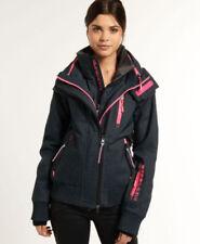 Abrigos y chaquetas de mujer Superdry de poliéster