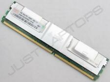 HYNIX 1 Go DDR2 PC2-5300F 667MHz Serveur MÉMOIRE RAM hymp112f72cp8d3-y5