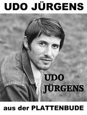 UDO JÜRGENS - Muddy Water * 1973 * TOP SINGLE (M-:)) i