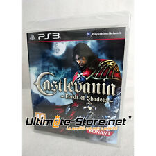 Jeu - CASTLEVANIA Lords of Shadow - Neuf sous Blister Officiel PS3