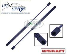 2 REAR WINDOW GLASS LIFT SUPPORTS SHOCKS STRUTS ARMS PROP ROD EXCLUDING XL & EXT