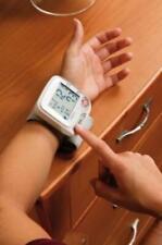 Advanced Wrist Blood Pressure Monitor
