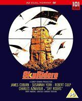 Sky Riders DVD Nuevo DVD (101FILMS289BR)