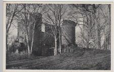 (100908) AK Burg Montclair, Mettlach, vor 1945
