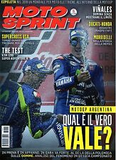 MotoSprint 2017 15.Maverick Vinales & Valentino Rossi-MotoGp Argentina,kkk