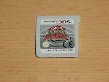 Super Pokemon Rumble (Nintendo 3DS)