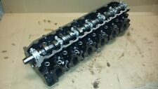 Complete 1HZ Cylinder Head. Toyota 4.2 landcruser coaster big warranty
