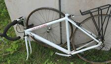 "23"" Cannondale Road Racing bike"
