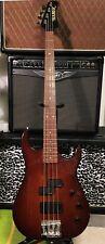 Vintage USA Hamer 1990 Chaparral 4 String Bass EMG PJ Set