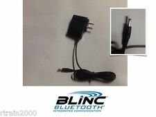 BLINC BLUETOOTH POWER CHARGER for TORC VCAN ONEAL MOTORCYCLE HELMETS / NEW