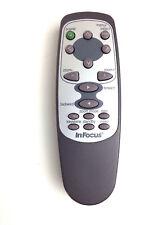 Genuine InFocus 590-0409-00 Buzzer Projector Remote Control