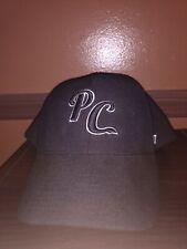 Peoria Chiefs Hat Black PC Snapback 47 brand