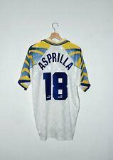 🔥95/96 ASPRILLA authentic shirt Parma retro vintage maillot Colombia Newcastle
