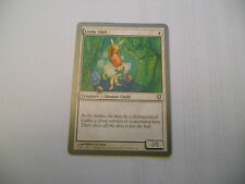 1x MTG Little Girl Magic EDH Unhinged UNH ING Inglese x1