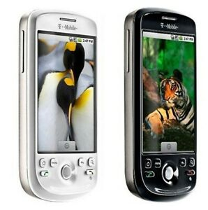T-Mobile MyTouch 3G - (T-Mobile) Smartphone