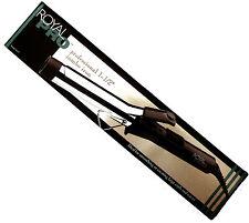 Case of 5 NIB New In Box Jumbo Royal Pro 1-1/2 Inch Hair Curling Irons