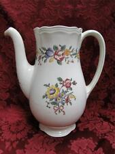 Royal Doulton Leighton, Green Trim: Coffee Pot (no lid)