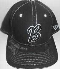 Robert Stephenson Cincinnati Reds SIGNED 2013 Game Used Hat X