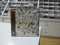 LED Zeppelin CD Japan III