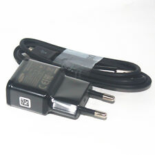 Original OEM 2A EU Wall Charger + Micro USB Cable For Samsung Galaxy S2 S3 S4 S6