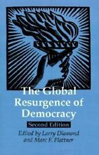 A Journal of Democracy Book: The Global Resurgence of Democracy (1996,...