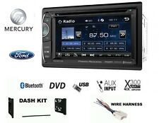 FORD MERCURY TOUCHSCREEN Bluetooth 6.2