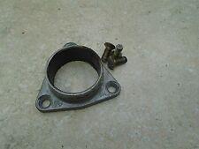 Atk 350 Rotax Ahrma Used Engine Exhaust Flange 1992 Rb Rb22