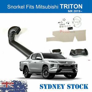 Snorkel Kit fits MITSUBISHI Triton MR 2019-2021 4x4 Off Road Diesel Air Intake