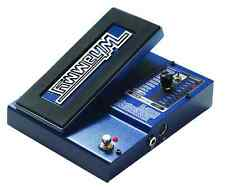 Digitech Bass Whammy MIDI Controllable Pitch Shifting Effect Bass Guitar Pedal