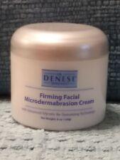 Dr. Denese Firming Facial MicroDermabrasion Cream 4 oz NEW