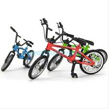 Mini Alloy Finger Mountain Bike BMX Bicycle Model Ceative Toy Game Xms Gift #A