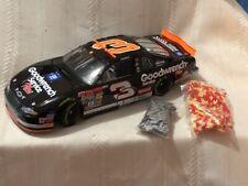 NASCAR Diecast 1/24 Scale #3 DALE EARNHARDT GM No Bull 76th win 2001 Monte Carlo