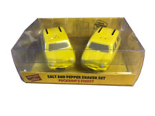 Only Fools and Horses Salt N Pepper Trotter Van - Licensed by BBC