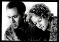 4 Original Pressefotos Stadt der Engel mit Nicolas Cage ## G 11511