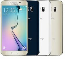 Samsung Galaxy S6 Edge+ G928V 32GB Verizon Straight Talk Page Plus Phone Great