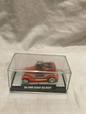 2010 CASTLINE Die Cast Toy Car 1934 FORD SEDAN DELIVERY