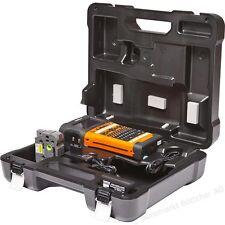 Brother Pt E550w Wireless Label Maker Amp Shrink Tube Printer Pte550w Bundle