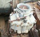 1938 1939 1940 1941 Chrysler 8 Cyl Core Stromberg Carburetor 2 Bbl Rare F