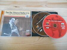 CD Jazz VA Tiger Rag Schwarzer Panther & Co 2CD (46 Song) PUMPKIN PIE REC