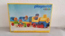 Playmobil 1.2.3 Eisenbahn mit Figuren 6900  NEU/OVP